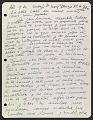 View José de Creeft diary digital asset: page 113