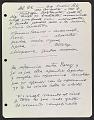 View José de Creeft diary digital asset: page 117