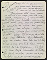 View José de Creeft diary digital asset: page 118