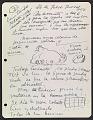 View José de Creeft diary digital asset: page 119