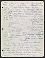 View José de Creeft diary digital asset: page 125