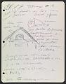 View José de Creeft diary digital asset: page 127