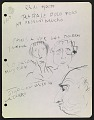View José de Creeft diary digital asset: page 131