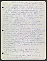 View José de Creeft diary digital asset: page 140
