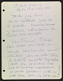 View José de Creeft diary digital asset: page 144