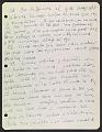 View José de Creeft diary digital asset: page 146