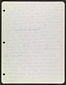 View José de Creeft diary digital asset: page 160