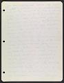 View José de Creeft diary digital asset: page 162