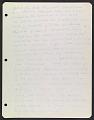 View José de Creeft diary digital asset: page 163