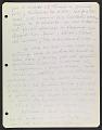 View José de Creeft diary digital asset: page 164