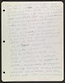 View José de Creeft diary digital asset: page 165