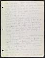 View José de Creeft diary digital asset: page 166