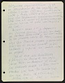 View José de Creeft diary digital asset: page 167