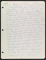 View José de Creeft diary digital asset: page 168