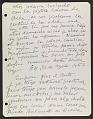 View José de Creeft diary digital asset: page 172