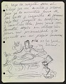 View José de Creeft diary digital asset: page 175