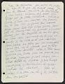 View José de Creeft diary digital asset: page 183