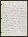 View José de Creeft diary digital asset: page 185