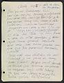 View José de Creeft diary digital asset: page 186