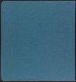 View José de Creeft diary digital asset: cover back