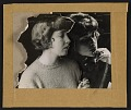 View Collage of Joan Brown and Jay DeFeo digital asset number 0