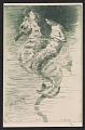 View The mermaid digital asset number 0