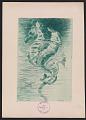 View The mermaid digital asset number 2