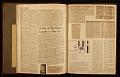 View Elaine de Kooning scrapbook relating to Caryl Chessman digital asset number 8