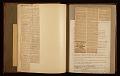View Elaine de Kooning scrapbook relating to Caryl Chessman digital asset number 10