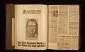 View Elaine de Kooning scrapbook relating to Caryl Chessman digital asset number 14