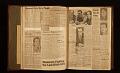 View Elaine de Kooning scrapbook relating to Caryl Chessman digital asset number 15