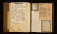 View Elaine de Kooning scrapbook relating to Caryl Chessman digital asset number 22