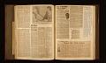 View Elaine de Kooning scrapbook relating to Caryl Chessman digital asset number 31