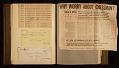 View Elaine de Kooning scrapbook relating to Caryl Chessman digital asset number 46