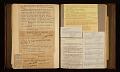 View Elaine de Kooning scrapbook relating to Caryl Chessman digital asset number 52