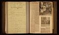 View Elaine de Kooning scrapbook relating to Caryl Chessman digital asset number 53