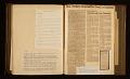 View Elaine de Kooning scrapbook relating to Caryl Chessman digital asset number 67