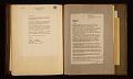 View Elaine de Kooning scrapbook relating to Caryl Chessman digital asset number 69