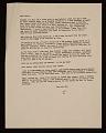 View Elaine de Kooning scrapbook relating to Caryl Chessman digital asset number 79
