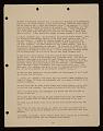 View Elaine de Kooning scrapbook relating to Caryl Chessman digital asset number 81