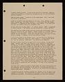 View Elaine de Kooning scrapbook relating to Caryl Chessman digital asset number 82