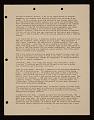 View Elaine de Kooning scrapbook relating to Caryl Chessman digital asset number 83