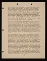 View Elaine de Kooning scrapbook relating to Caryl Chessman digital asset number 84