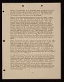 View Elaine de Kooning scrapbook relating to Caryl Chessman digital asset number 85