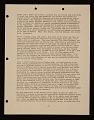 View Elaine de Kooning scrapbook relating to Caryl Chessman digital asset number 86