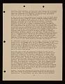 View Elaine de Kooning scrapbook relating to Caryl Chessman digital asset number 87