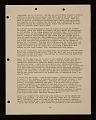 View Elaine de Kooning scrapbook relating to Caryl Chessman digital asset number 88