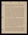 View Elaine de Kooning scrapbook relating to Caryl Chessman digital asset number 89