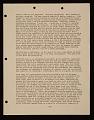 View Elaine de Kooning scrapbook relating to Caryl Chessman digital asset number 90