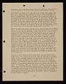View Elaine de Kooning scrapbook relating to Caryl Chessman digital asset number 91